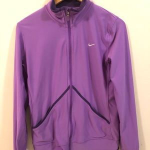 💝 Nike active wear jacket